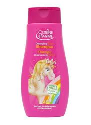 Corine De Farme 250ml Girls Shower Gel & Shampoo for Girl
