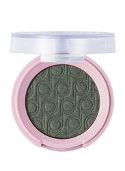 Pretty By Flormar Single Eye Shadow, 3.5gm, 013 Moss Green