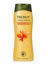 Trichup Herbal Hair Fall Control Shampoo, 400ml