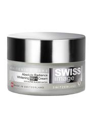 Swiss Image Whitening Care : Absolute Radiance Whitening Night Cream, 50Ml