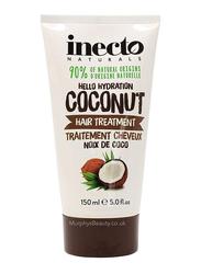 Inecto Naturals Coconut Hair Mask, 150ml