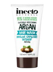 Inecto Naturals Argan Hair Mask, 150ml