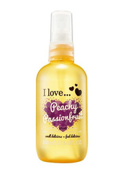 I Love Peachy Passionfruit 100ml Body Spritzer for Women