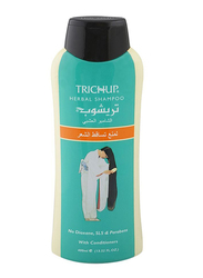 Trichup Herbal Healthy, Long & Strong Hair Shampoo, 400ml