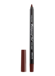 Absolute New York Waterproof Gel Eyeliner, 1.1gm, Brown