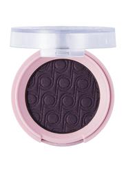 Pretty By Flormar Single Eye Shadow, 3.5gm, 010 Deep Plum, Purple