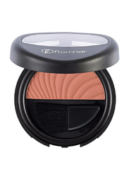 Flormar Blush On, 6gm, 83 Pink Coral, Red