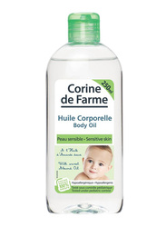 Corine De Farme 250ml Body Oil for Kids