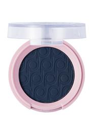 Pretty By Flormar Single Matte Eye Shadow, 3.5gm, 3.5gm, 009 Shadow Blue