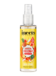 Inecto Infusions Tropical Coconut 150ml Body Spray Unisex