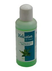 Xcluzive Nail Polish Remover, 120ml, Green