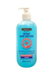 Cornell's Liquid Instant Hand Sanitizer, 500ml