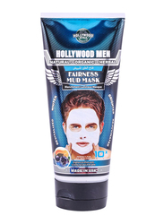 Hollywood Style Fairness Mud Mask for Men, 150ml