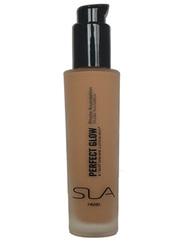 SLA Perfect Glow Photo Foundation, 30ml, Cinnamon, Beige