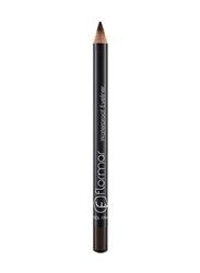 Flormar Eyeliner Pencil, 1.14gm, 105 Warm Brown