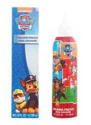 Paw Patrol Cool Cologne 200ml Body Spray Kids Unisex