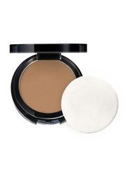 Absolute New York HD Flawless Powder Foundation, 8gm, Honey Beige