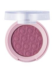 Pretty By Flormar Single Eye Shadow, 3.5gm, 008 Dusty Rose, Pink