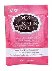 Hask Keratin Protein Smoothing Deep Conditioner, 50gm