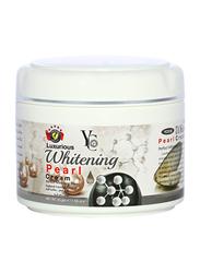 Yong Chin Luxurious Whitening Pearl Cream, 50gm