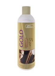 Skin Doctor Gold Keratin Shampoo, 800ml