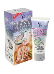 Yong Chin Hand Lift Pearl Cream, 50ml