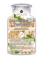 Skin Lite Rejuvenating Pearl Mask, 2 Pieces