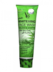 Yong Chin Neem Extract Face Wash, 100ml