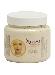 Xtreme Collection Gold Face Mask, 500ml