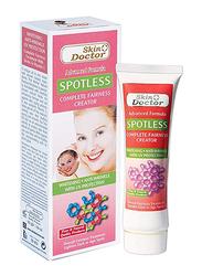 Skin Doctor Spotless Whitening Face Cream, 50gm