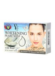 Yong Chin Whitening Pearl Soap, 130gm