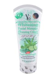 Yong Chin Whitening Facial Massage Cleansing Cream, 150ml