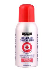Cornell's Wellness Hand Sanitizer Spray, 100ml