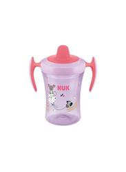 NUK Trainer Cup, 230ml, 6+ Months, Multicolour