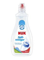 Nuk Baby Bottle Cleanser 380ml, White