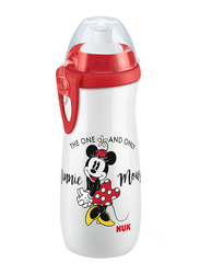 Nuk Disney Mickey Mouse Sports Cup, Red