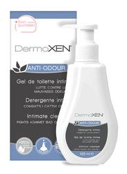 DermoXEN Anti-Odour Intimate Cleanser Wash for Women, 125ml