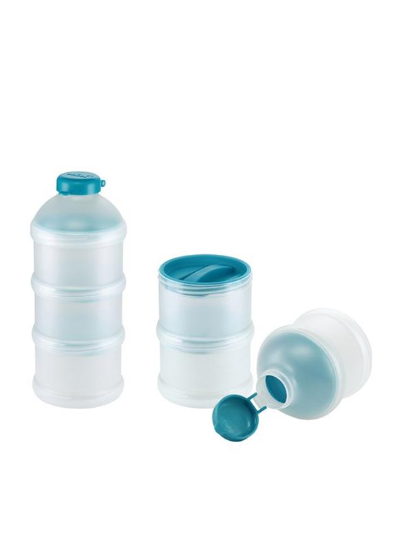 Nuk Formula Milk Powder Dispenser, Blue