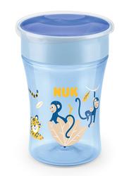 NUK Mini Magic Cup, 230ml, 8+ Months, Multicolour