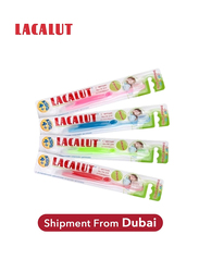 Lacalut Kids Toothbrush, One Size