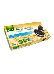 Gullon Sugar Free Diet Nature De Cacao Con Creme Sandwich Biscuits, 210g