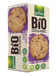 Gullon Bio Organic Oaty Choc Digestive Biscuits, 270g