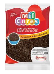Mavalerio Mil Cores Chocolate Nonpareils, 500g