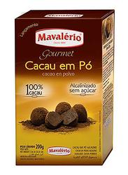 Mavalerio 100% Cocoa Powder, 200g