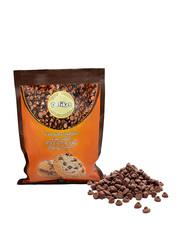 Deliket Milk Chocolate Chips, 500g