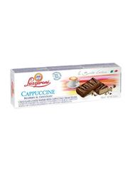 Lazzaroni Chocolate Coated Cappuccino Cream Wafers, 100g