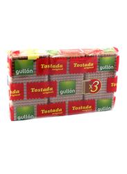 Gullon Tostada Original Biscuits, 400g