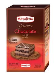 Mavalerio 50% Cocoa Powdered Chocolate, 200g