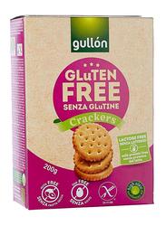 Gullon Gluten Free Crackers Biscuits, 200g