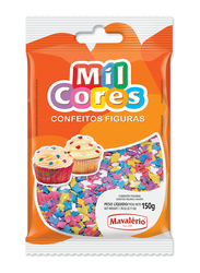 Mavalerio Mil Cores Bakery and Cupcake Decorating, 150g